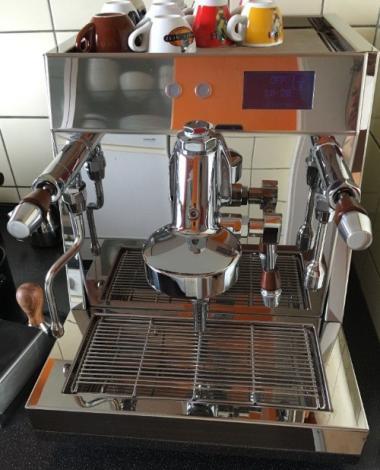 Dualboiler Espressomaschine Testsieger