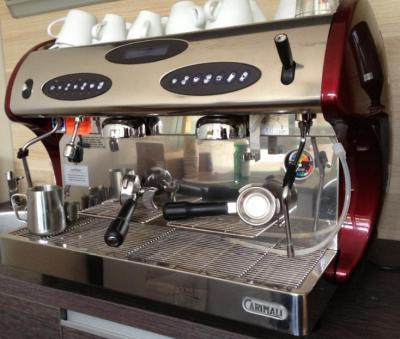 Gastronomie Espressomaschine