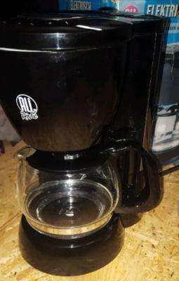 Handkaffeemaschine