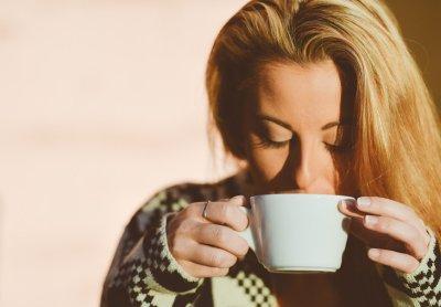 Kaffee Geschmack