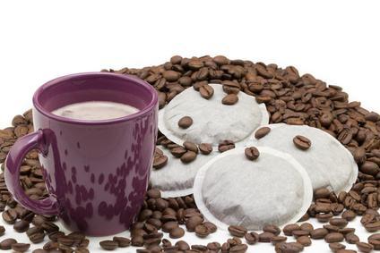Kaffeepads Softpads
