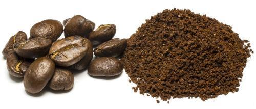 Mahlgrad Kaffeepulver