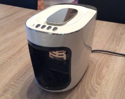 Mini Kaffeemaschine Testsieger
