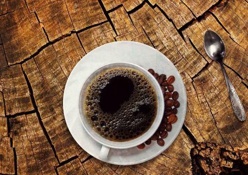 Vietnamesischer Kaffee herstellung