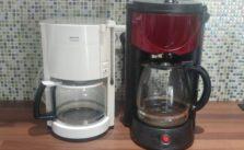 beste Filterkaffeemaschine Test