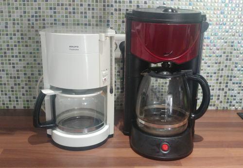 beste kaffeemaschine Test