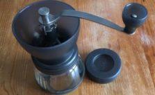 beste Hand-Kaffeemühle Test