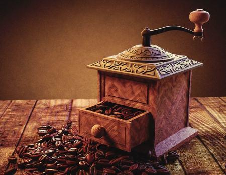 beste Hand-Kaffeemühle Testbericht