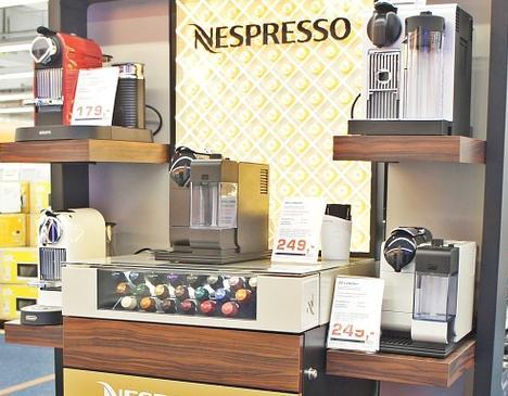 beste Nespresso-Maschine Test