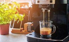 bester Kaffeevollautomat Test