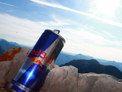 red bull energy drink alternative