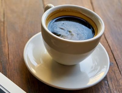 wie viel tassen kaffee