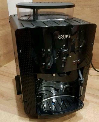 Krups EA8108 Test Empfehlung