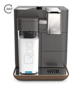 WLAN Kaffeemaschinen mit App Test Tchibo