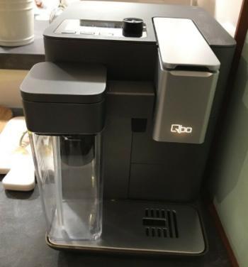 beste Kaffeemaschine mit Wlan App Test