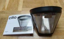 Kaffee Dauerfilter Testsieger