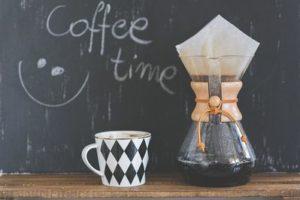 Kaffee Dauerfilter Vergleich