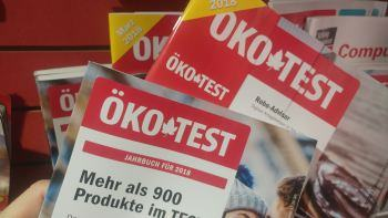 Thermobecher Test Ökotest