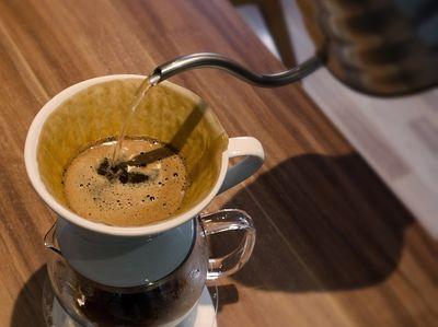 Filterkaffee Testbericht