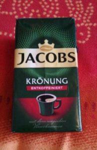 Entkoffeinierter Kaffee Testsieger