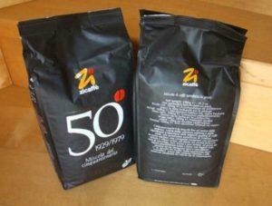 Espressobohnen Testsieger (1)