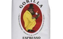 Gorilla Kaffee Test