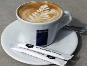 Lavazza Kaffee Testsieger